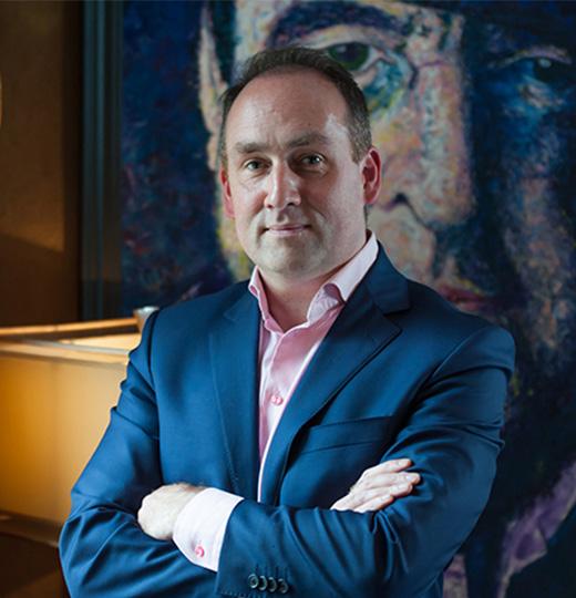 Shane Craddock Blueprint