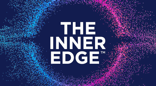 The Inner Edge podcast by Shane Cradock